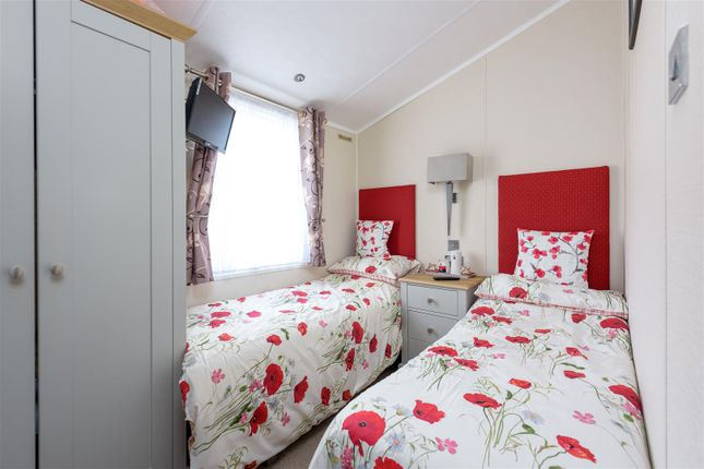 Bedroom Two of Hagnaby Road, Old Bolingbroke, Spilsby PE23