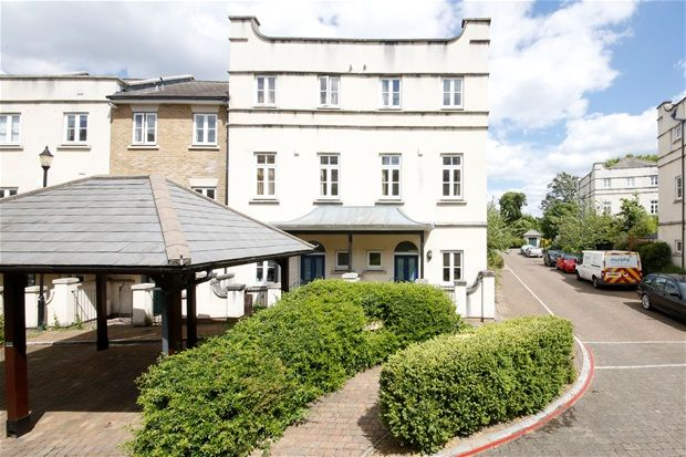 Thumbnail Terraced house for sale in Dudley Mews, London