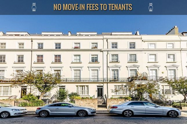 1 Bed Flat To Rent In Westbourne Grove London W11 Zoopla