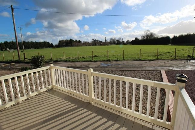 2 bed detached house to rent in Caraburn Sinton Green, Hallow, Worcester