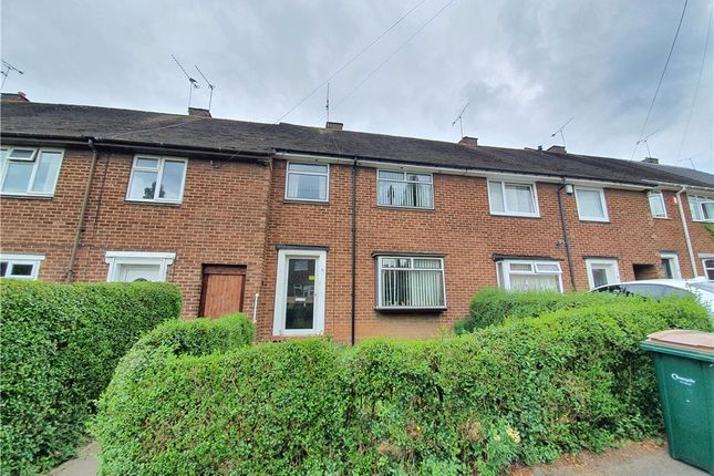 Terraced house for sale in Mulberry Road, Coventry
