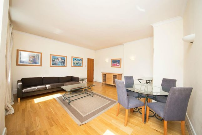 Thumbnail Property for sale in East Block, County Hall Apartments, Forum Magnum Square, London