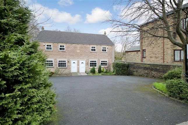 Thumbnail Semi-detached house for sale in Calder Gardens, Littleborough, Lancs
