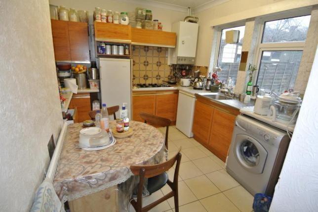 Thumbnail Maisonette to rent in Kilbrook, London