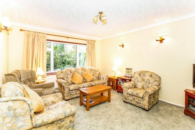 Lounge of Church End, Catworth, Huntingdon, Cambridgeshire PE28