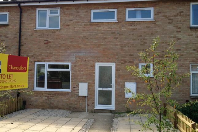 1 bed flat to rent in The Moors, Kidlington
