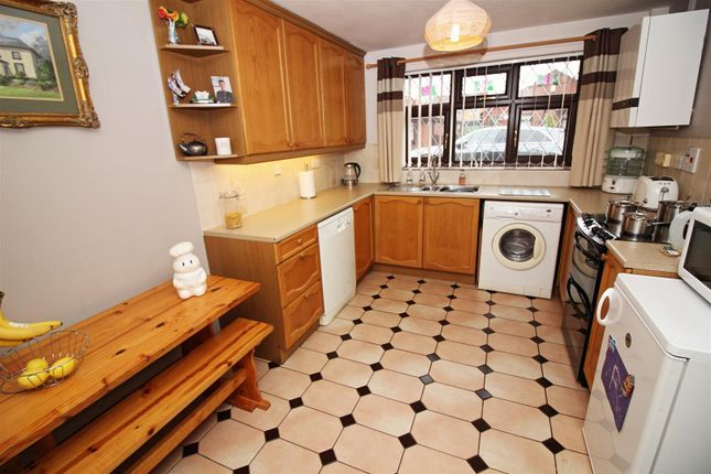 Kitchen of Roehampton Drive, Trowell, Nottingham NG9