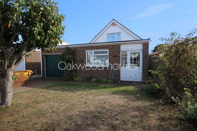 Thumbnail Detached house for sale in Dane Road, Birchington