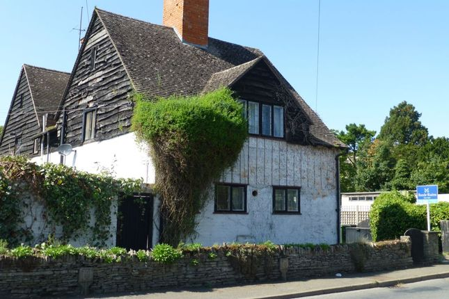 Thumbnail Semi-detached house for sale in Bowery Lodge Main Street, South Littleton, Evesham