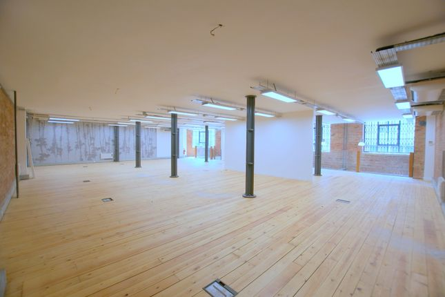 Thumbnail Office to let in Wool House, 74 Back Church Lane, London