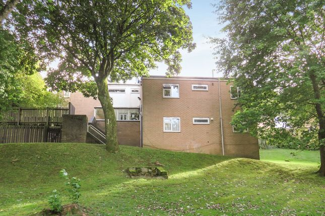 Thumbnail Flat for sale in Wyoming Close, Plymouth