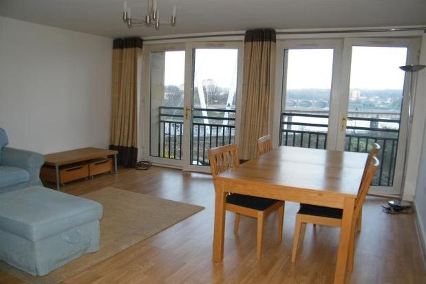 Thumbnail Flat to rent in Lune Square, Lancaster