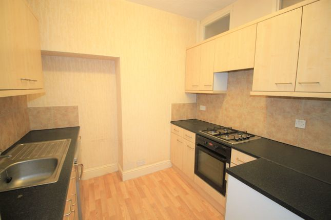 Thumbnail Flat to rent in Newland Avenue, Hull