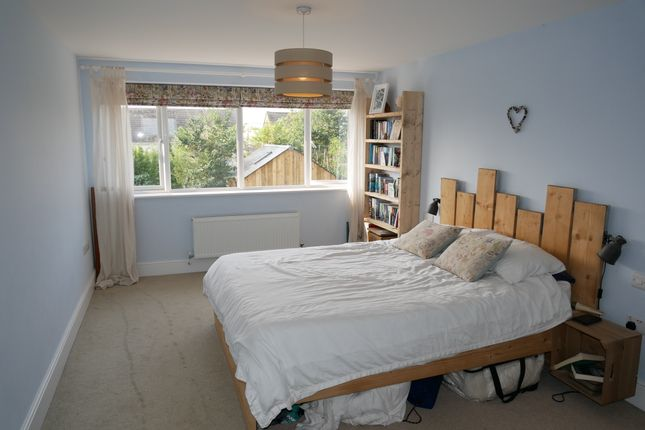 Master Bedroom of Park Lane, Pinhoe, Exeter EX4