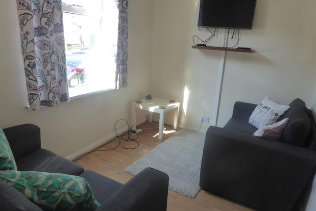 Thumbnail Terraced house to rent in Norfolk Street, Coventry