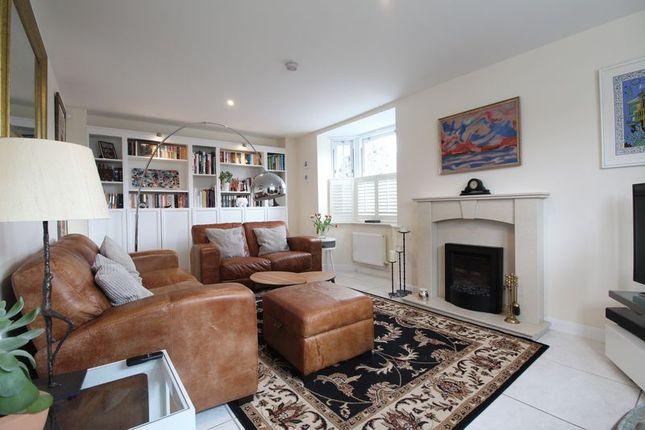 Living Room of Clover Way, Kempston MK42