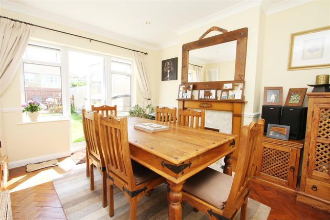 Dining Room of Clovelly Close, Ickenham, Uxbridge UB10