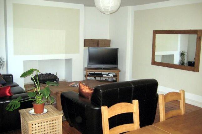 Thumbnail Flat to rent in Lee Park, Blackheath