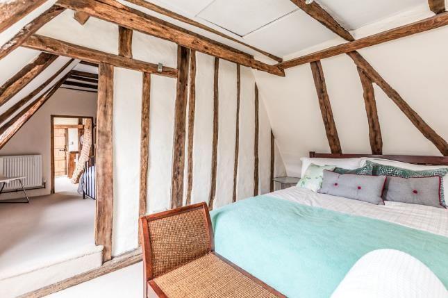 Bedroom 4 of Northbridge Street, Robertsbridge, East Sussex., . TN32