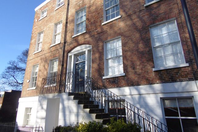 Thumbnail Flat to rent in St. Johns Square, St Johns