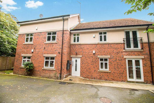 2 bed flat for sale in Scott Hall Way, Chapel Allerton, Leeds