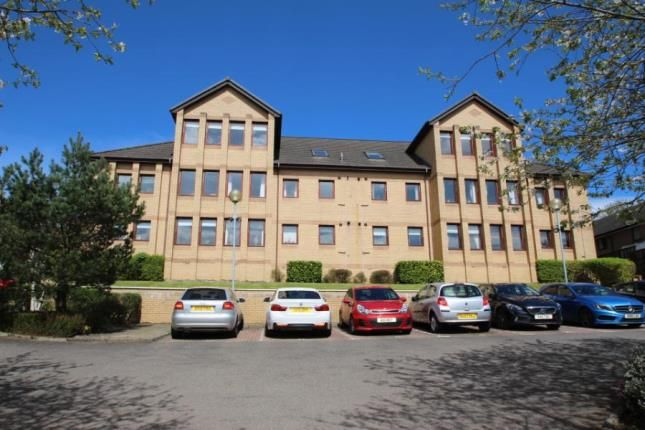 Thumbnail Flat for sale in Birchmount Court, Forrest Street, Airdrie, North Lanarkshire