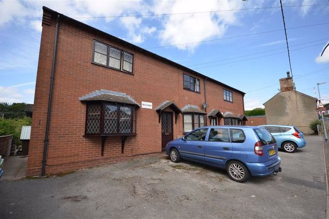 Thumbnail Flat to rent in Hampson Court, Church Street, Stone