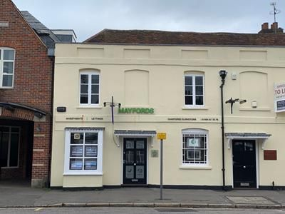 Thumbnail Retail premises to let in Aylesbury End, Beaconsfield