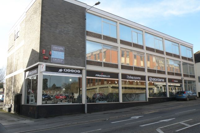 Thumbnail Office to let in Market House Business Centre, Swindon