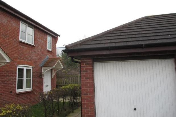 3 bed property to rent in Shaw Drive, Lichfield WS13