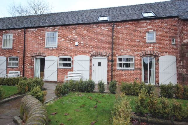 Thumbnail Property to rent in Blythe Bridge Road, Caverswall, Stoke-On-Trent