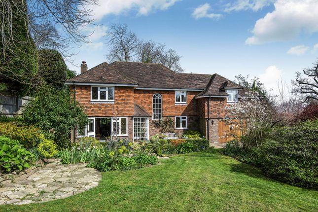 Thumbnail Detached house for sale in June Lane, Midhurst