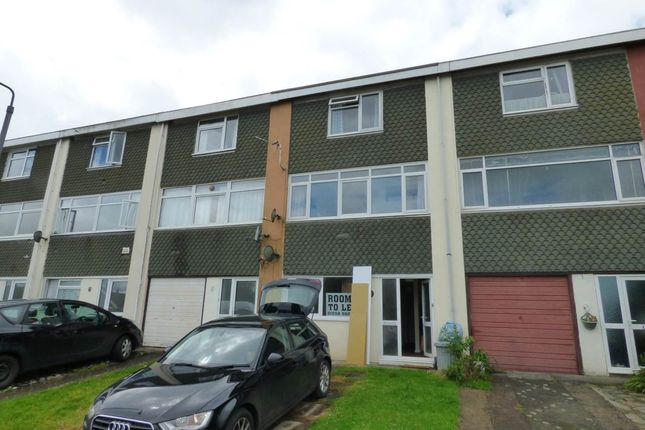 Thumbnail Property to rent in Heol Y Wawr, Carmarthen, Carmarthenshire
