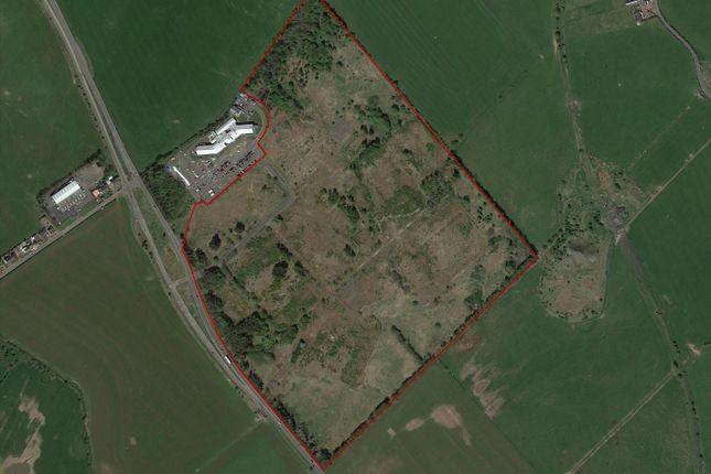 Thumbnail Land for sale in Carluke, South Lanarkshire