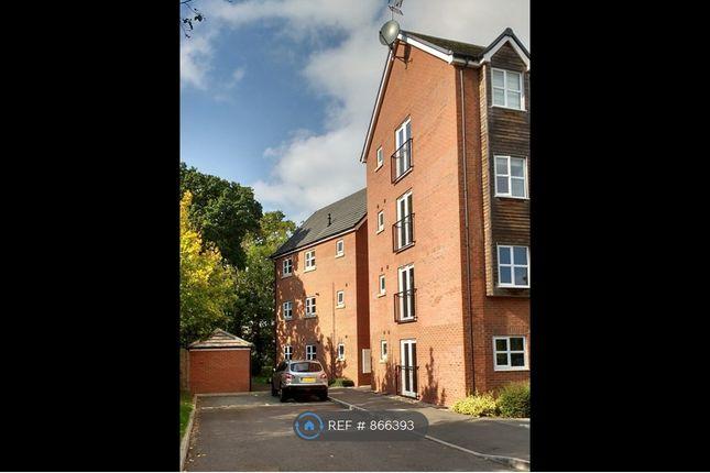 Thumbnail Flat to rent in Empress Matilda Gardens, Old Wolverton, Milton Keynes