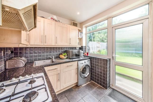 Kitchen of Hale Drive, London NW7