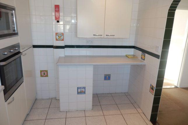 Kitchen of Market Street, Harwich CO12