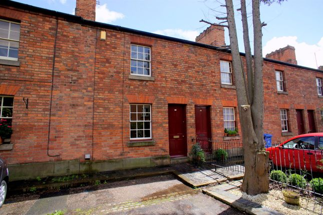 Thumbnail Terraced house to rent in Calvert Street, Derby