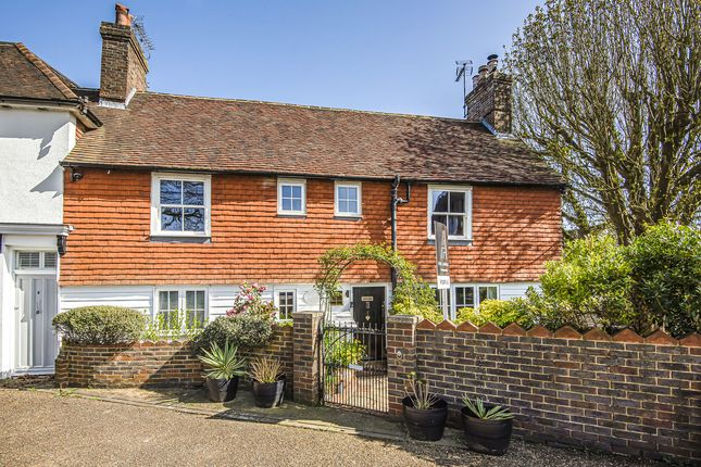 Thumbnail Semi-detached house for sale in High Street, Ardingly