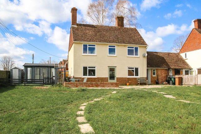 Thumbnail Link-detached house for sale in Chulkhurst, Biddenden