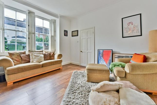 Thumbnail Terraced house for sale in Ruthin Road, London