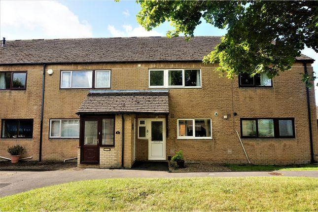 Thumbnail Terraced house for sale in Deveron Grove, Keynsham
