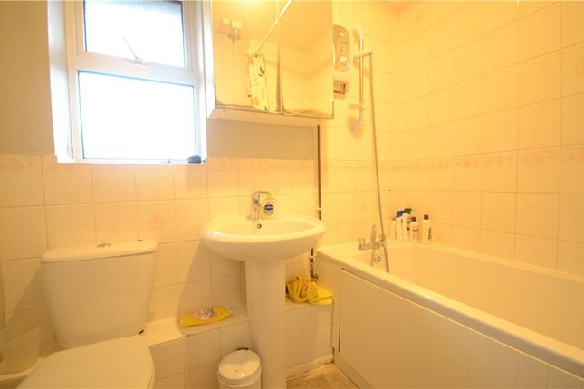 Family Bathroom of Edward Place, 240 Kings Road, Reading RG1