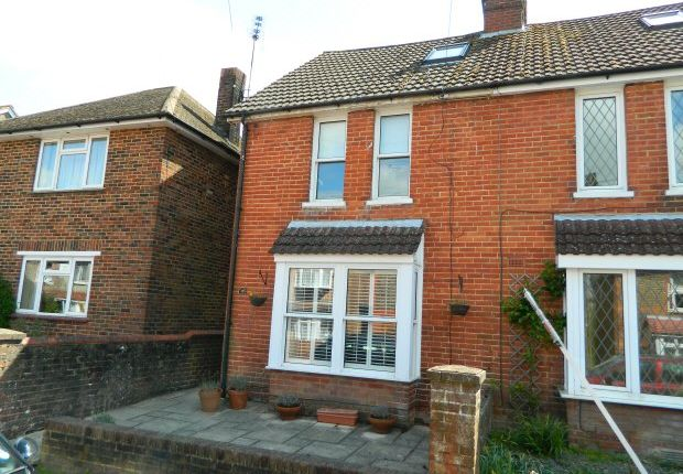 Thumbnail Property to rent in Purton Road, Horsham