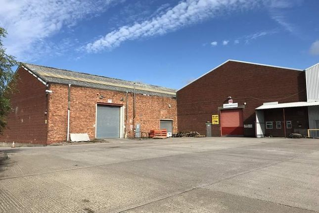 Thumbnail Light industrial to let in Newman Park, Western Way, Wednesbury