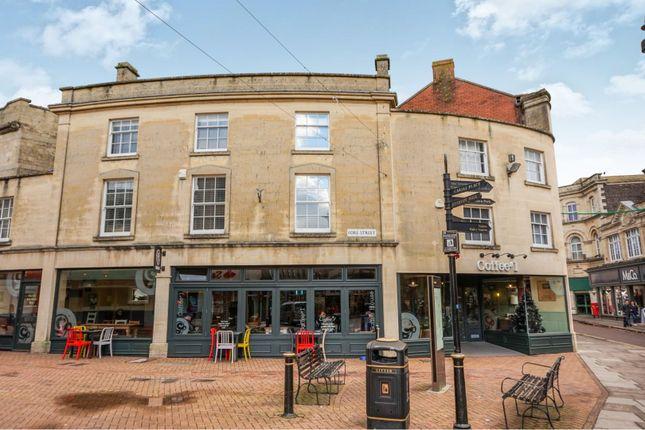 2 bed flat for sale in 25 Silver Street, Trowbridge BA14