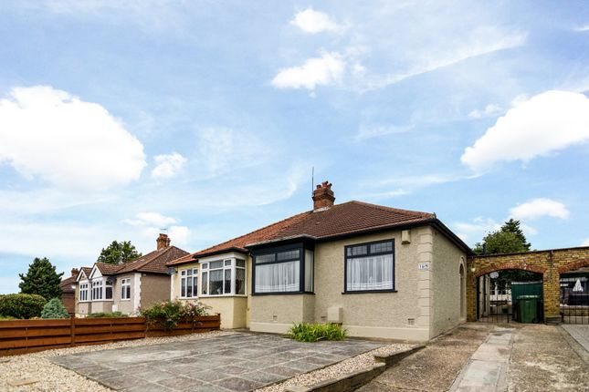 Thumbnail Semi-detached bungalow for sale in Blackfen Road, Sidcup