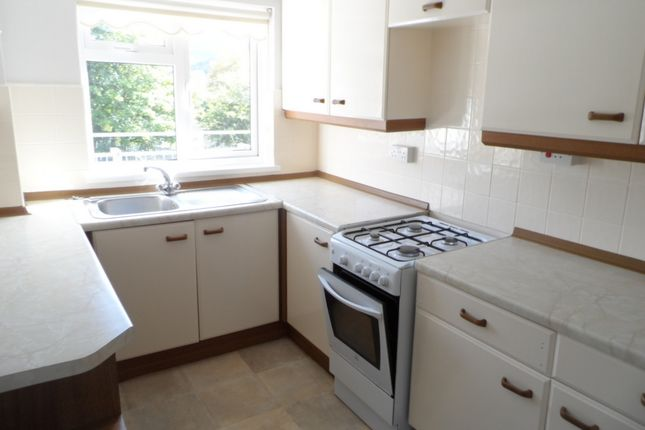 Thumbnail Terraced house to rent in Maes Y Deri, Aberdare