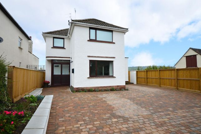 Thumbnail Detached house for sale in Bath Road, Saltford, Bristol