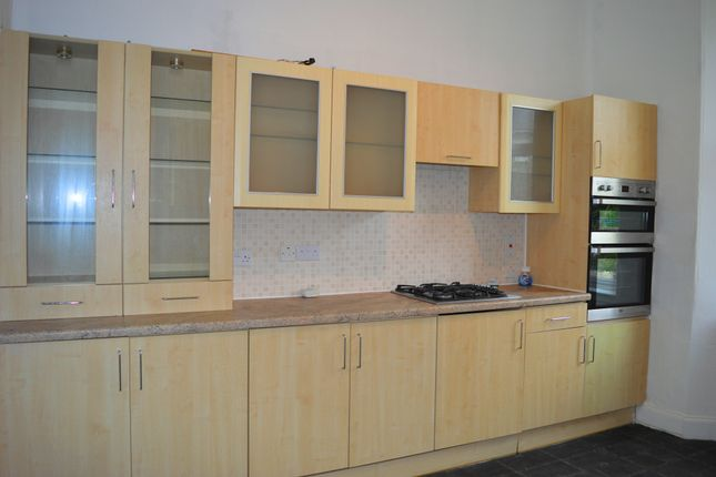 Kitchen of 4, Wyndham Park, Ardbeg, Rothesay, Isle Of Bute PA20